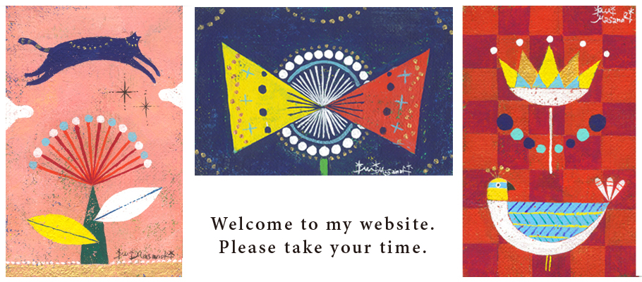 MASANORI INUI illustration site